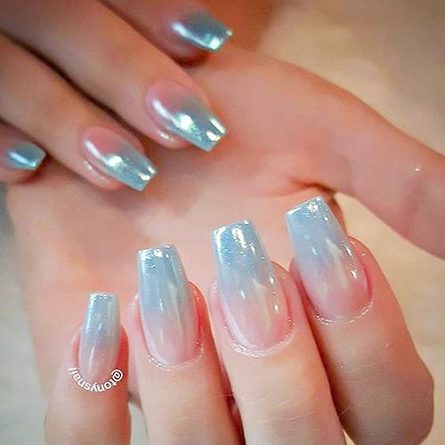 Дизайн ногтей для свадьбы гель лаком фото