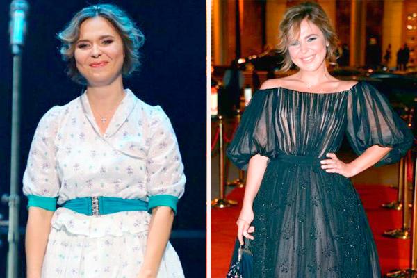 Вес Пелагеи До И После Похудения. Как похудела певица Пелагея. Была ли пластика? Сравним на фото до и после