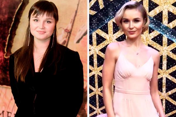 толстый похудел фото до и после